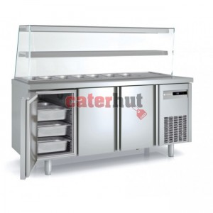 refrigerated equipment