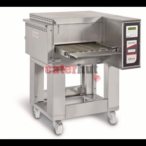 Zanolli pizza ovens