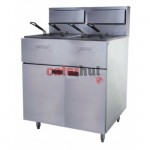 cooking equipment fryer