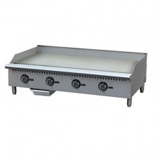 Gas Griddle 1200mm / 20mm Plate