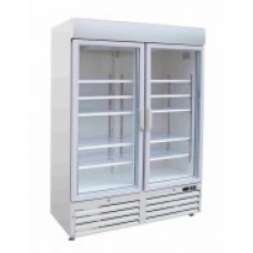 Glass Door Freezer -18/-24c