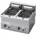 Gas Counter Top Fryer