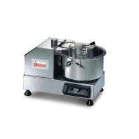 C4 Sirman Food Processor 3.3L