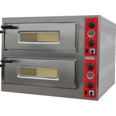 Pizza Oven Electric 4x4