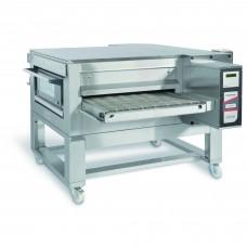 "Zanolli 08/50VG - 20"" Gas Pizza Conveyor Oven – 20""/50cm Belt"