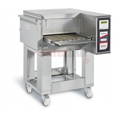 "Zanolli 06/40VG -16"" Gas Pizza Conveyor Oven – 16″/40cm Belt"