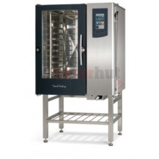 Houno 10 Grid Combination Oven Electric C-