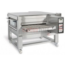 "Zanolli 12/80VG - 32"" Gas Pizza Conveyor Oven – 32″/80cm Belt"