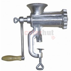 Vogue Hand Operated Mincer No 10 – J436