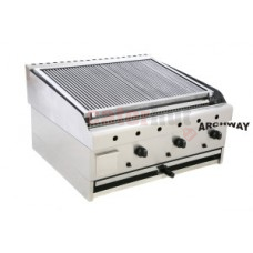Archway Chargrill 3 Burner Long 3BL