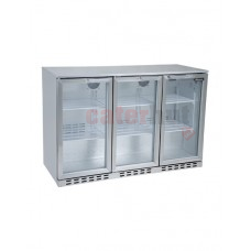 Standard Stainless Steel Bar Bottle Coolers