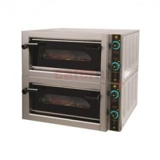 Electric pizza oven F8