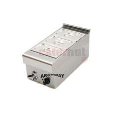 Archway 3 Pot Wet Gastronorm Bain Marie