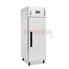 Single Door Freezer Stainless Steel 600Ltr - G593