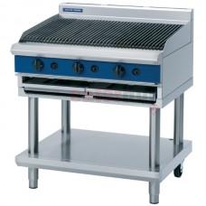Blue Seal G596-LS Char Grill
