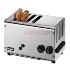 Lincat 4 Slot Toaster LT4X