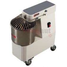 Dough mixer 10 liters, spiral version