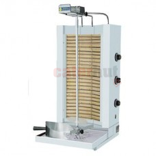 Electric Kebab Machine| Model: ED3| 3 Phase