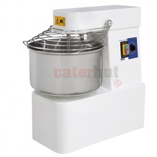 Spiral mixer,7 kg/10 litres, 1 speed, with timer