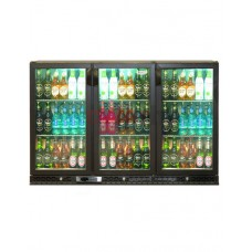 Under Counter Bottle Cooler ZX3