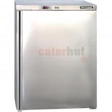 Undercounter Freezer 127Ltr