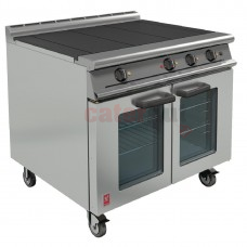 Dominator Plus Electric Oven Range E3101
