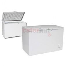 White Lid Chest Freezer - CF1300