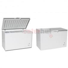 S/Steel Lid Chest Freezers - CF1300S