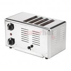 Premier 4 Slot Toaster