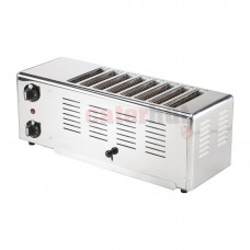 Premier 8 Slot Toaster