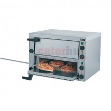 Single Electric Pizza Oven