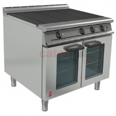 Dominator Plus Electric Oven Range E3101 OTC