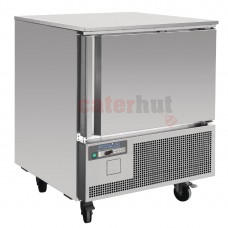 Blast Chiller Shock Freezer 170Ltr