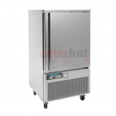 Blast Chiller Shock Freezer 240Ltr