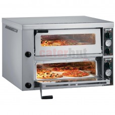 Double Electric Pizza Oven PO430-2