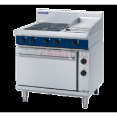 Blue Seal E506C Ranges 6 Burner Electric