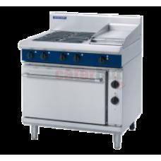 Blue Seal E506C Ranges 6 Burner Electric