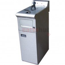 Free Standing Single Electric Fryer