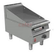 Falcon Dominator G3441 on Fixed Stand Griddles Gas Freestanding