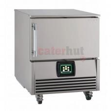 15Kg Blast Freezer/Chiller Cabinet