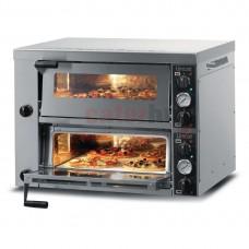 Premium Range Pizza Oven Double Deck PO425-2