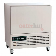 Blast Chiller Stainless Steel 10kg XR10