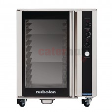 Turbofan Prover Holding Cabinet with Humidifier