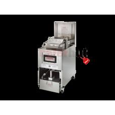 High Volume Pressure Fryer - Electric/PFE 591