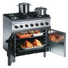 Lincat SLR9 Gas Cooker