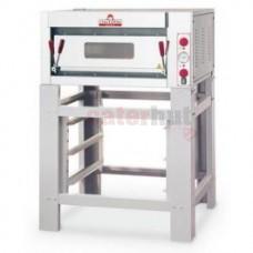 Italforni TKA1 Single Deck Electric Pizza Oven