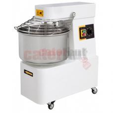 Dough Mixers (Italian) + Wheels + Timer  17kg/22 Ltrs