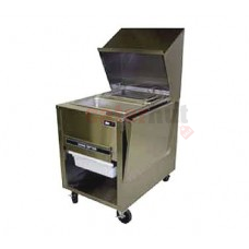 Manual Breading Table BT-24M