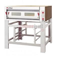 Italforni TKC1 Single deck electric pizza oven