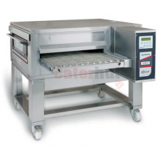 "Zanolli 11/65VG -26"" Gas Pizza Conveyor Oven – 26″/65cm Belt"